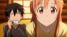 SAO - I don't know why, but I just cant stop laughing over this scene  XD