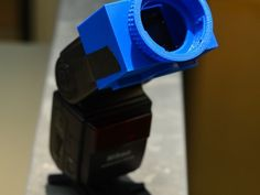 Flash Projector by Walker - Thingiverse