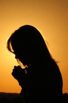 Not Just Going Through the Motions; #prayer #faith #adoption #matthewwest