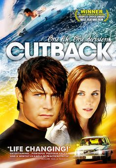 Cutback Movie / High School senior Luke Harris (Justin Schwan) dreams of just one thing. With his best friend Casey (Angel Cruz) at his side, they have two goals: surf and party! E Online, Movies Online, Christian Films, Christian Videos, Family Movies, Halmark Movies, Surf Movies, Netflix Movies, Disney Movies