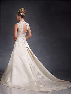 Image of James Clifford Wedding Dress - J2995