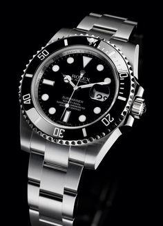 Rolex Watches Collection   Illustration Description The  Sub C  – Rolex  Submariner Date. (Note, LN is short for Lunette Noir, french for black  bezel. 46628d59c667