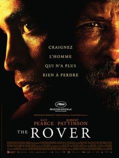 Critique de The Rover de David Michod en salles françaises le 4 juin 2014