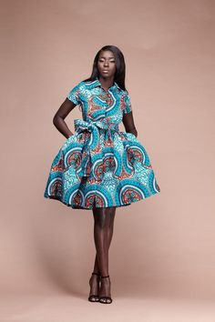 Here at Grass-fields we have an awesome range of African dress designs. Whether you're after an African print maxi or midi dress, we've got something for you. African Print Dresses, African Dress, African Design, African Style, African Inspired Fashion, African Fashion, Beautiful Frocks, African Traditional Dresses, Afro Style