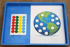 15 + ιδέες για τη χρήση του do-ένα-dot printables για να βοηθήσει τα παιδιά να μάθουν: αυτοκόλλητα χρήση να αναπτύξουν λεπτές κινητικές δεξιότητες #DoADot #handsonlearning || δώρο του Curiosity