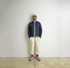 ANACHRONORM – F/W 2014 COLLECTION LOOKBOOK
