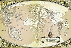94 Best Fantasy Maps images