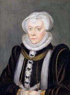 Margaret Douglas, Countess of Lennox, daughter of Margaret Tudor, Queen of Scotland