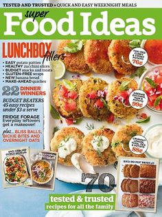 Superfoodideas magazines covers april 2017 recipes food superfoodideas 2017 february magazines covers food recipes cooking forumfinder Choice Image