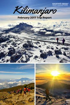 Small Group Tours, Small Groups, Kilimanjaro Climb, Adventure Travel Companies, Climbing, Trek, This Is Us, February, Boat
