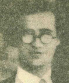 Alexandru DAVID (1910 — 1935) bibliograf | Chisinau, orasul meu