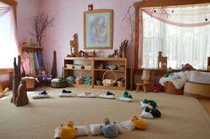 Emerson Waldorf School Nursery, Chapel Hill, NC
