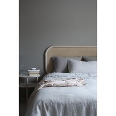 Matri's Linnea duvet cover and pillowcases