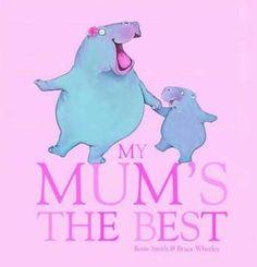 My+mum's+the+best