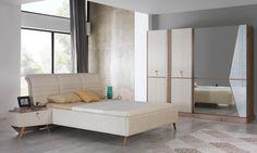 Sarra Yatak Odası Takımı  Tarz Mobilya   Evinizin Yeni Tarzı '' O '' www.tarzmobilya.com ☎ 0216 443 0 445 Whatsapp:+90 532 722 47 57 #yatakodası #yatakodasi #tarz #tarzmobilya #mobilya #mobilyatarz #furniture #interior #home #ev #dekorasyon #şık #işlevsel #sağlam #tasarım #konforlu #yatak #bedroom #bathroom #modern #karyola #bed #follow #interior #mobilyadekorasyon