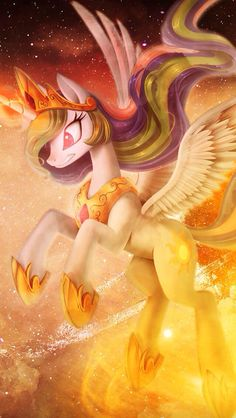 My Little Pony Princess, Mlp My Little Pony, My Little Pony Friendship, Flame Princess, Princess Luna, Princesa Celestia, Celestia And Luna, Adventure Time Marceline, Adventure Time Anime