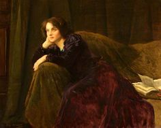 Unsolved by Thomas Edwin Mostyn  Date painted: c.1903
