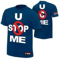 24957d51 Official Wwe Authentic John Cena