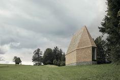 Kapelle Salgenreute / Bernardo Bader Architekten