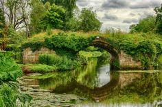 Warwick, England photo via peggy