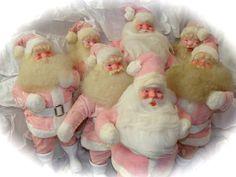Harold Gale Santas