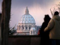 I 10 luoghi più romantici di Roma