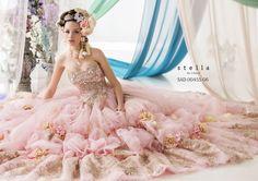 dball~dress ballgown (stella de liberoの検索結果)