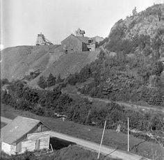 Great MI Copper Mine Site