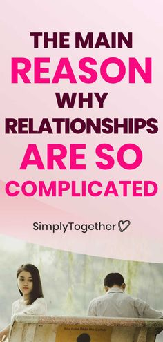 Relationships can get so complicated, it can feel like things are never going to work out. Let's figure out what makes them so difficult and how to fix it! What You Can Do, Let It Be, Improve Communication, Do It Right, Dating Advice, Going To Work, Love Life, Vulnerability, Relationships