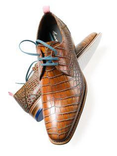 Floris van Bommel 2014, men shoes