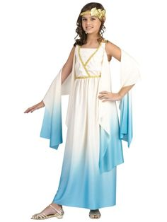 greek costumes for women kid bule - Google Search