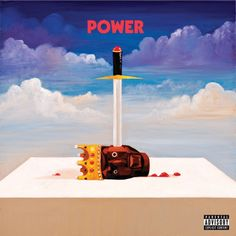 Kanye West - Power [Single]