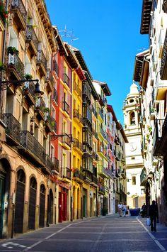Pamplona - Espanha