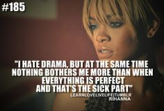 Best Rihanna Quotes 9 Best Rihanna the great quote images | Great quotes, Rihanna  Best Rihanna Quotes