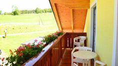 Balkon Deck, Outdoor Decor, Home Decor, Balcony, Homemade Home Decor, Front Porches, Decks, Decoration Home, Decor