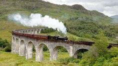 Europe on the slow track: 4 iconic railways