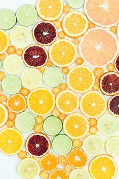 Bountiful Citrus Still Life Food Photography Photo by AmyRothPhoto, $15.00