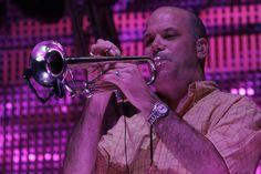 Dan Fornero Trumpet Players, Musicians, Dan, Trumpet, Music Artists, Composers