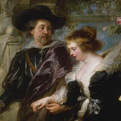 Peter Paul Rubens: Rubens, His Wife Helena Fourment (1614-1673), and Their Son Peter Paul (born 1637) (1981.238) | Heilbrunn Timeline of Art History | The Metropolitan Museum of Art