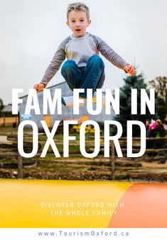 Give the whole family memories they'll never forget. Kids will love all the exciting adventures that await them in Oxford- from interaction with barnyard animals at our adventure farms to camping excursions, delicious meals, quirky festivals, a water park and more.  Shape memories around the fire, out in nature, sampling cheese or on a cycling escapade. Our small towns give you the chance to avoid the crowds, slow down and enjoy the little moments.  Avoid the rush and create memories that… Adventure Farm, Barnyard Animals, Delicious Meals, Family Memories, Beautiful Architecture, Small Towns, Farms, Ontario, Festivals