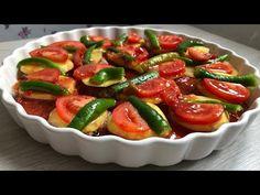 📣EEEENN KOLAY ANNE YEMEĞİ😍 NEFİSS BİR LEZZET 🔔 - YouTube Mary Berry Desserts, Kung Pao Chicken, Pepperoni, Caprese Salad, Feel Good, Berries, Food And Drink, Vegetables, Ethnic Recipes