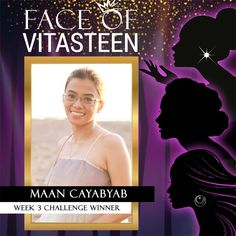Face of Vitasteen to be Held in Celebration of Women's Month Womens Month, Hold On, Celebration, Challenges, Face, Movies, Movie Posters, Beauty, Fashion