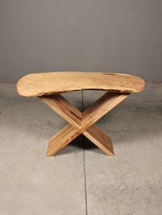 leo's pecan table | RedInFred