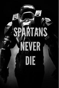 Halo. Master chief. Spartan 117 More