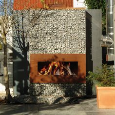 so expensive this fireplace from Zeno