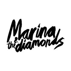 Where do I find TTF (True Type Font) Marina And The Diamonds? Yahoo!... ❤ liked on Polyvore featuring text, words, fillers, quotes, marina and the diamonds, backgrounds, phrase and saying