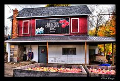 Located in Dexter, Michigan, The Dexter Cider Mill has been family owned and operated since Serving the greater Ann Arbor area and our visitors throughout the state and beyond, we welcome you to the oldest, continuously operating cider mill in MI. Family Chiropractic, Motorcycle Travel, Go Blue, Ann Arbor, House In The Woods, Dexter, Ohio, Michigan, Places To Go