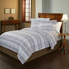 NWT Campus Smart Cotton 250-Thread-Count Twin//Twin XL Sheet Set in 3 Colors