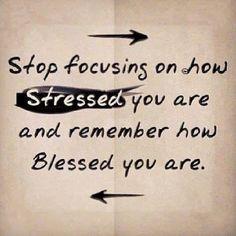 Creo que este tiene que empezar a ser mi nuevo mantra
