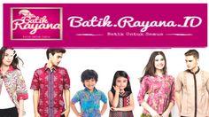 Ada Apa Di Rumah Batik Rayana?   Batik.Rayana.ID | Toko Online Batik Pekalongan Terlengkap